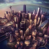 Foo Fighters Sonic Highways Cd Lacrado Pack