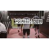Football Manager 2019 Steam   Touch 2019