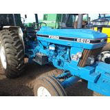 Ford 6610   Ano 87