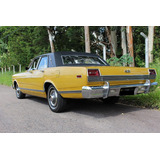 Ford Galaxie Landau Ltd 1974