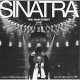 Frank Sinatra   The Main Event   Cd   Rem   Uk
