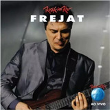 Frejat Rock In Rio Ao Vivo Cd Original Lacrado