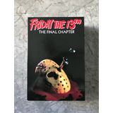 Friday The 13th Final Chapter Jason Neca Ultimate Novo