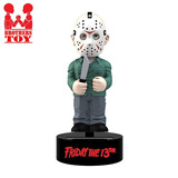 Friday The 13th Jason Body Knocker Neca Pronta Entrega