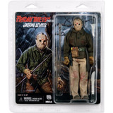 Friday The 13th Jason Livess Part 6  Neca