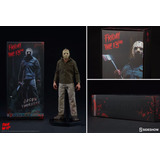 Friday The 13th Jason Voorhees 1 6 Figure F grátis