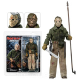 Friday The 13th Part Vi: Jason Lives Clothed   Neca