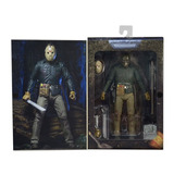 Friday The 13th Part Vi: Ultimate Jason Lives   Neca