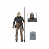 Friday The 13th Ultimate Jason Part 6   Action Figure   Neca