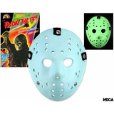 Friday The 13th Video Game Jason Mask   1 1 Prop Replica