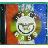 Funk Black Miame Rap Frestyle  Cd Oficial Usac Bass