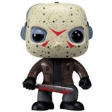 Funko Pop  Movies Friday The 13th Jason Voorhees