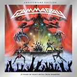 Gamma Ray   Heading For The East 25th Anniversary Edition