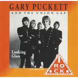 Gary Puckett & The Union Gap   Looking Glass   Cd   Usa