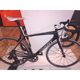 Giant Tcr Advanced Sl M Campagnolo Athena Carbono 11 S