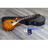 Gibson Les Paul Usa Jimmy Page 1997 C  Case