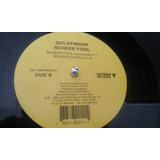 Goldfinger  scheek Fool   Mix 12 Miami Bass Pedrada De Som