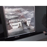 Goo Goo Dolls  Cd Superstar Car Wash  1993 Importado
