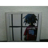 Gorillaz   Feel Good Inc   Cd Nacional Single