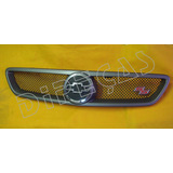 Grade Frontal Da Meriva Ss Original Gm