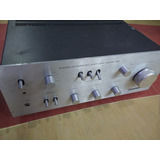 Gradiente  Model 120 Stereo Integrated Amplifier