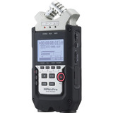 Gravador Áudio Zoom H4n Pr  Digital Handy Recorder 4 Canais