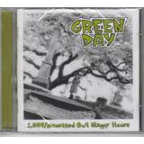 Green Day   Cd 1039 smoothed Out Slappy Hours   Lacrado