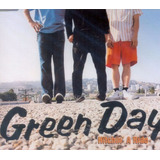 Green Day 1997 Hitchin A Ride Cd Importado Single