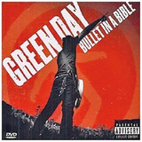 Green Day Bullet In A Bible Cd   Dvd Set Novo Lacrado