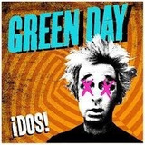 Green Day Idos Cd Lacrado Original