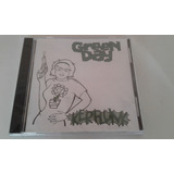 Green Day Kerplunk   cd Novo Lacrado