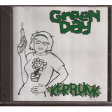 Green Day Kerplunk Novo Lacrado Cd