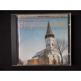 Gregorian Chants In A Village Church   Hungria Classics   Cd