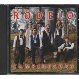 Grupo Rodeio   Cd Campereadas   1999