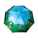 Guarda Chuva Mickey Disney Original   Brizi