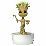 Guardians Of The Galaxy Body Knockers Dancing Groot Neca