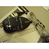 Guitar Link   Interface Usb