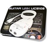 Guitar Link Interface Audio Usb   Guitar Rig 5 Gratis Id1983