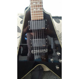 Guitarr Schecter Hellraiser Diamond Series V 1