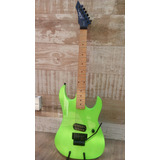 Guitarra Bc Rich Gunslinger Captador Bare Knuckle Holydiver