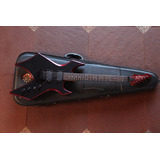 Guitarra Bc Rich Warlock Nj Series