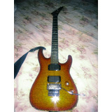 Guitarra Charvel Desolation Soloist