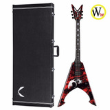 Guitarra Dean Michael Amott Tyrant Blood Storm C  Case