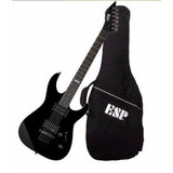 Guitarra Esp Ltd M10 Com Bag
