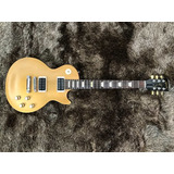 Guitarra Gibson Les Paul Gold Top Tribute  50 Aceito Trocas