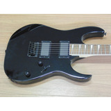 Guitarra Ibanez Grg121dx Bkn Preta 12548 2 Outlet Musical Sp