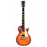 Guitarra Michael Les Paul Gm750 Braço Colado   Sound Store