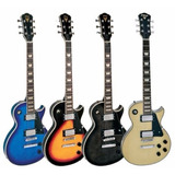 Guitarra Phx Les Paul Flamed Maple Lp5 Sem Juros