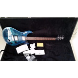Guitarra Prs Paul Reed Smith Custom 22   Flame Whale Blue