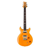 Guitarra Prs Se Santana Yellow   Com Bag   Gt0078